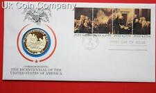 United States First Day Covers