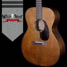 Martin 15 Series 000-15M (2018) Acoustic Guitar Dark Mahogany