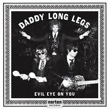 DADDY LONG LEGS - EVIL EYE ON YOU   CD NEW