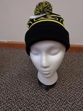 DC Comics Batman Knit winter Quality Hat Cap One Size Fits All --NWT