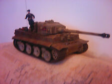 TIGER and PANTHER  Forces of Valor / Unimax 1:32