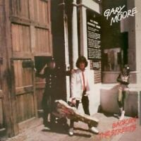 Gary Moore - Back On The Streets - Deluxe (NEW CD)