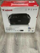 Canon Pixma MX922 Wireless Printer - Black - All In One - NEW