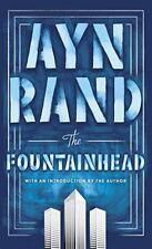 The Fountainhead-Ayn Rand, Leonard Peikoff