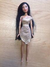 """Disney Store - 12"""" Pocahontas Doll"""