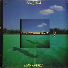 FULL CIRCLE 'MYTH AMERICA' US IMPORT LP