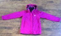 Ladies Karrimor Weathertite Outdoor Coat Jacket Karrimor Size 8 Pink