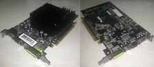 XFX GeForce 7300 GT scheda Video Card 512MB DDR2 PCI Express SLI Ready DVI VGA