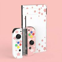 Left&Right Joy-Con Controller Joypad Hard Back Case cover For Switch Console