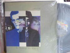 "MODELS THE PLEASURE OF YOUR COMPANY VINYL LP RECORD 12"""