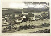 Ansichtskarte aus Lieberhausen, Bezirk Köln, Gasthaus Hugo Ecks, nicht gelaufen