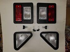 Skid Steer Light Kit for Bobcat 863 Head & Tail Lights