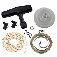 Recoil starter Spring For Stihl Chainsaw Accessories Parts Replacement