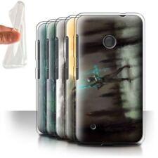 Housses et coques anti-chocs Nokia Lumia 530 pour téléphone mobile et assistant personnel (PDA) Nokia
