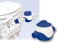 Lalizas Boat Toilet Disinfectant Sanitising Release Unit