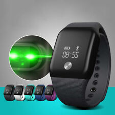 New Waterproof Bluetooth Smart Watch Phone Mate For Android IOS iPhone Samsung