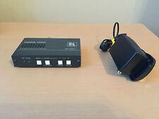 Kramer VP-501xl Video Scan Converter VGA to Composite & S-Video
