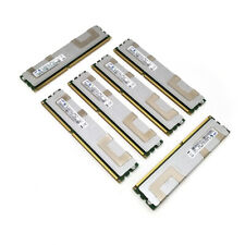 6 x 4GB Samsung 2Rx4 PC3-10600R DDR3-1333MHz ECC Server CL9 Memory 240-Pin DIMM