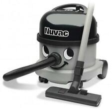 Numatic Bagged Canister Vacuum Cleaners