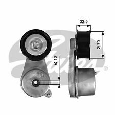 V-RIBBED BELT TENSIONER GATES OE QUALITY REPLACEMENT T39129