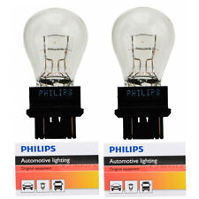 Philips Daytime Running Light Bulb for Buick LaCrosse Allure Enclave hx