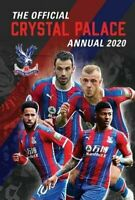 The Official Crystal Palace Annual 2020 9781913034177 | Brand New