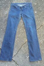 Jeans  le temps des cerises taille 27 = TAILLE 38 PETIT