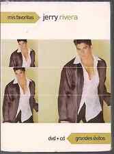 Promo only video 80s Jerry Rivera CD+DVD No hieras mi vida QUE HAY DE MALO dime