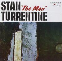 Stanley Turrentine  STAN 'THE MAN' TURRENTINE