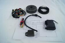 Kreidler Florett K54 K 54 Eietank Super 4 5 Gebläse Stern Zündung Elektronik 12V