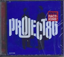 Project 86-Rival Factions CD