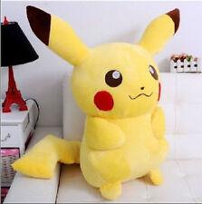 New 12.5'' 35CM  Anime Pokemon Pikachu Plush Plush Toys Doll Xmas Children Gift