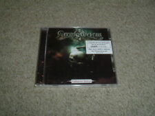 GRAVEWORM - COLATERAL DEFECT - CD ALBUM - BRAND NEW & STILL SEALED