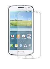 6 Membrana Protectores De Pantalla Para Samsung Galaxy K Zoom-Tapa Protector