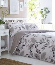 Cotton Blend Contemporary Nature Print Bedding Sets & Duvet Covers