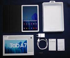 SAMSUNG Galaxy Tab A7 LTE 10,4 Zoll 32 GB, 3 GB RAM silver