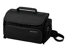 Official SONY large Type Soft carrying case LCS-U30 / From Japan