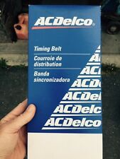 Engine Timing Belt AC DELCO  TB257