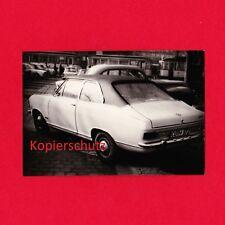 "Foto ""Opel Olympia"""