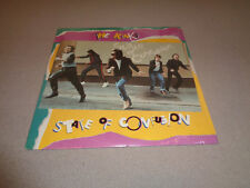 "The Kinks - State of Confusion - Arista 12"" Vinyl LP - 1983 - NM-"