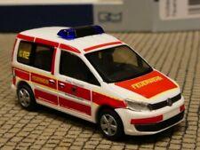 1/87 Rietze VW Caddy 11 FW Höxter 52916