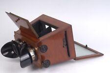 Visore stereoscopico Mattey 10 x 15 cm