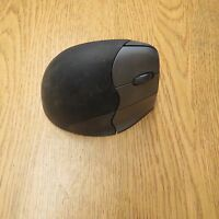 Evoluent VerticalMouse 3 Wireless Mouse No Receiver VM3W-R Right Handed