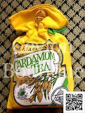 Mlesna Ceylon Tea - Cardamom  Tea in Cloth Pouch
