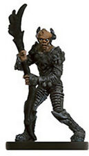 Star Wars Minis u Yuuzhan Vong Elite Warrior 57/60 Lf