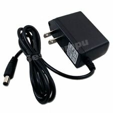 9V AC DC Adapter Power Supply Cord for Casio AD-5MR AD-5EL AD-5MLE