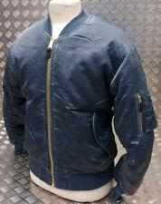 Cappotti e giacche da uomo blu militare