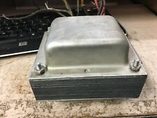 VINTAGE TUBE AMP POWER TRANSFORMER #33