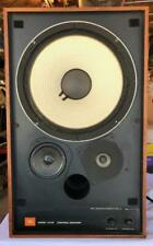 Pair JBL 4311b speaker monitors