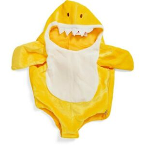 Pink Fong Baby Shark Toddler Costume - Assorted*